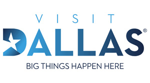 visit dallas big things happen here logo